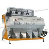 Stable quality pea color sorting machine