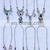 Piedra Necklaces
