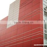 outdoor decoration material/building wall material/aluminium composite panel cladding                                                                         Quality Choice