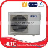 Alto T3 AS-H28Y heating 8.2kw/h quality certified swimming pool heat pump mini pool heater and used pool heaters sale                                                                         Quality Choice