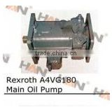 A4VG180 rexroth hydraulic pump main oil pump Concrete Pump spare parts for Putzmeister JUNJIN Schwing Sany