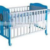 2014 New Zealand Pine <b>Baby</b> <b>Wooden</b> <b>Crib</b>