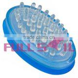 MINI Plastic Massager Brush