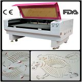 Double Heads Mutual-Moving Laser Cutting Machine