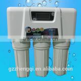 2015 hot sale popular water filter/good taste water filter on sale