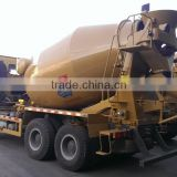 A7 HEAVY LOADING MIXER TRUCK