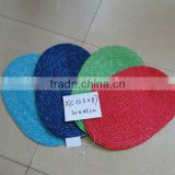 wheat straw mat