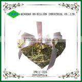 2014 holiday willow heart decoration