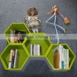 lattice furniture for bookcase,home decoration