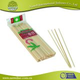 Best price wooden BBQ bamboo skewer