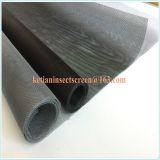 PVC Plastic Coated Fiberglass Window Screen