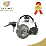 China Wholesale Motorcycle Spare Parts Fuel Tank Cap Lock