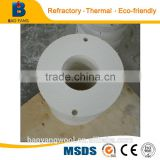 Special size machining ceramic fiber board