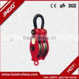 2014 Newest Pulley Snatch Block with Hook