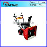 6.5HP Cheap Snow Blowers with CE EMC EPA CARB