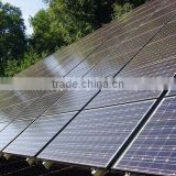 Renewable energy portable solar panel system 5000W