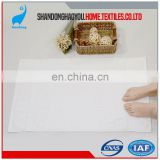 Custom Printed Clear Bath Mat With High Quality