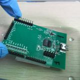 Intelligent water meter pcb circuit board waterproof and moisture-proof nano coating application case