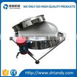 Mini High Frequency Vibrating Screen Price