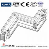 KEMA and ASTA certified low voltage sandwich busduct