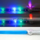 Lovable glow stick with charming flash light and music flash stick flashing stick sword HC99144