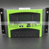 price solar charge controller 30A with lcd screen high efficiency ldsolar