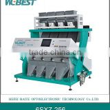 Industrial machinery plastic color sorting machine