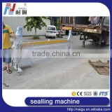 China NaiGu factory sealing capping machine