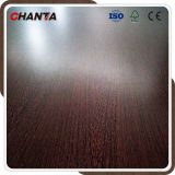 Hot selling melamine MDF for furniture using