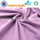 Modal cotton spandex fabric fabirc direct manufacturer