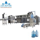 Automatic 5 Gallon Bottle Water Filling Machine Manufacture with CE Approved