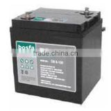 sealed lead acid battery ups 6v 100ah high quality rechargeable battery mf superior