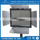 Full function Yongnuo YN-600 LED video shooting led light for camera DV camcorders with 600pcs leds