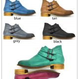 Fashion winter snow boots