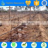 lateral irrigation system using inline drip irrigation pipe price