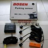 Parking Sensor, LED display, 4sensors