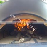 2015 Hot Sell Dome Baking Pizza Oven Manufacture