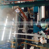 3200MM PP SPUN BOND NON WOVEN FABRIC MAKING MACHINE