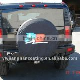 Hail proof Pajero Car Tyre spare snow cover hail resistant wheel cover