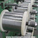 household cleaning 300 series stainless steel wire for scrubber manufacturing