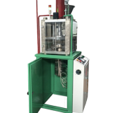 Vertical automatic PTFE Rod Ram extrusion machine