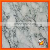 China gray natural polished marble