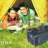 Tent air conditioner for camping