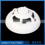 Hidden Smoke Camera Multi-Function Detector Security Pinhole Remote Controlling P2P Device Monitor Network Radio Camera
