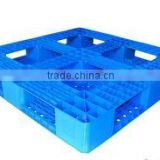 pallets are manufactured from new material ,Suitable for worldwide export.