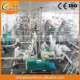 Canned Food Processing Line, Complete Food Tin Can Making Production Line
