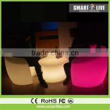 replica knoll barcelona chair without arms remote control for nightclub led furniture bed lampe