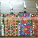 girls Mobile Zipper