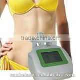 Vacuum RF Ultrasound Fat Reduction RF Cavitation Machine Ultrasound Cavitation For Cellulite