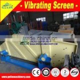 Multi-layer small vibratory sieve/Linear Vibratory Sieve